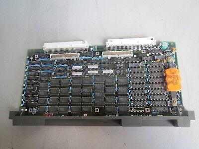 Traub Mitsubishi Circuit Board Mc472 Mc472a Bn624a794g53c Lot Traub -16 Remi