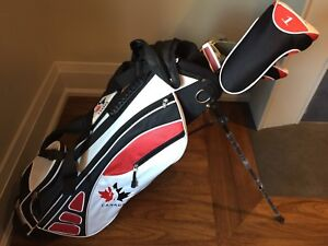Youth / Kids Golf Clubs - LEFT handed