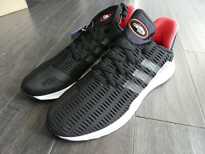 Adidas Climacool 02/17 men's shoes new sneakers CG3347 black