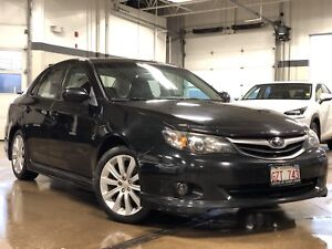2010 Subaru Impreza!! Fully loaded!! Leather!!