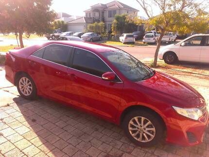 2013 Toyota Camry Sedan Tuart Hill Stirling Area Preview