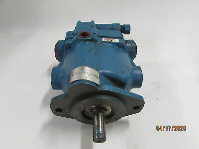 Vickers Hydraulic Piston Pump Pvb10rsxy31c11 Reman S11