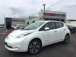 2015 Nissan Leaf SL - NAVI - LEATHER - 360 CAMERA