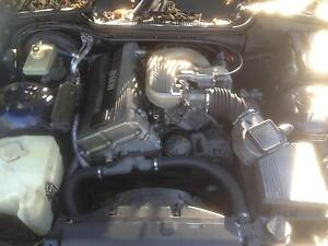BMW 1995 4 cylinder twin-cam M42 engine Kaleen Belconnen Area Preview