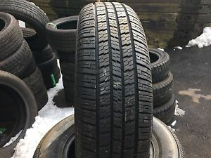 Two brand-new tires215 7014