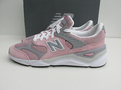 bnib NEW BALANCE X 90 RMN pink / grey UK 8 X90rmn RRP £100  991 992 993 990v3