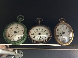 Clocks x3 Merewether Newcastle Area Preview