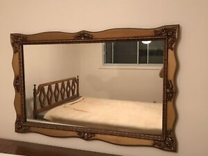Mirrors and picture frame for sale