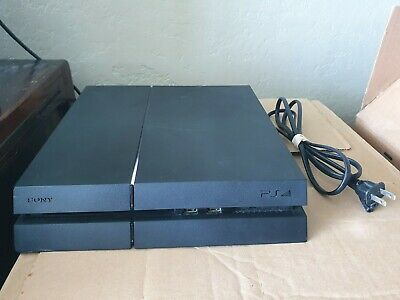 Sony PlayStation 4 CUH1215A 500GB Console