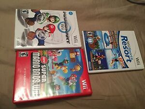 Wii games and Motion Plus
