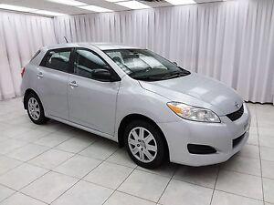 2012 Toyota Matrix 1.8L 5DR HATCH w/ A/C, POWER W/L/M & CRUISE