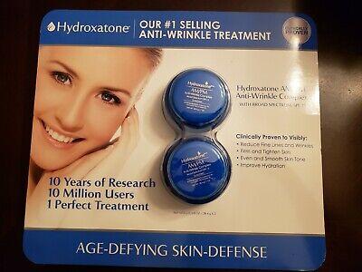 Hydroxatone Am Pm Anti Wrinkle Complex Cream