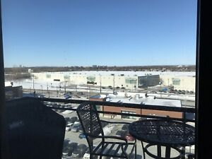 Wr Condo 4 1/2  in Bois-Franc Ville saint Laurent with nice view