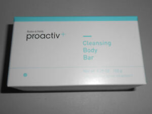 proactiv body bar acne blemish treatments ebay. Black Bedroom Furniture Sets. Home Design Ideas