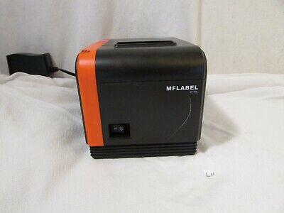 Mflabel Usb Port Thermal Pos Receipt Printer