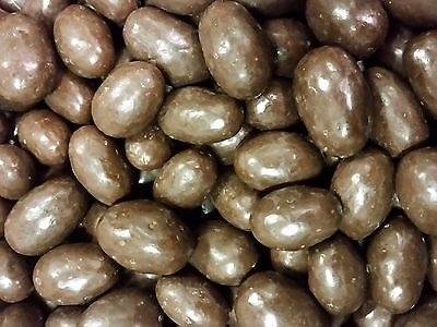 Carob Almonds with Malt Syrup. 10 (Carob Almonds)