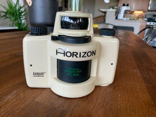 Lomography Horizon Kompakt Rotating Lens 35mm Panorama Camera (Used)