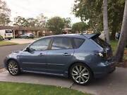 2006 Mazda 3 MPS Penrith Penrith Area Preview