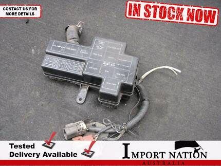 ford engine bay fuse box cover for au falcon fairmont other parts 1995 300zx fuse box nissan 300zx z32 fuse box main engine bay fuses