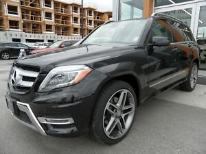 2015 Mercedes Benz GLK-Class Avantgarde Plus Edt package