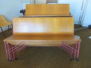 Wooden Bench Seats Kingsford Eastern Suburbs Preview