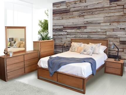 NEW BEDS & MATTRESS CLEARANCE