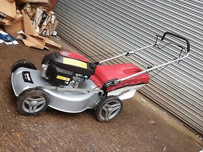 Mountfield SP53H Self Propelled Petrol Lawn Mower EX DISPLAY (FP428)
