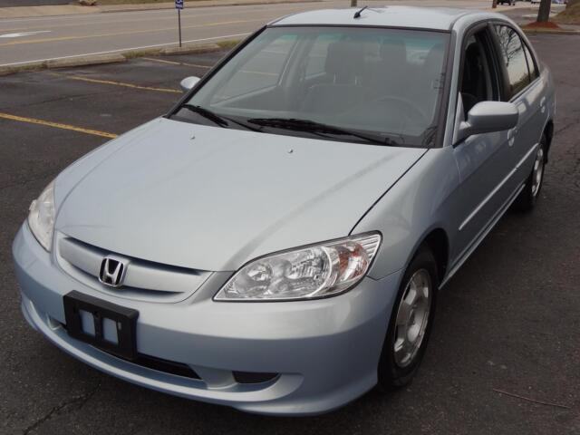 Image 1 of Honda: Civic Hybrid…