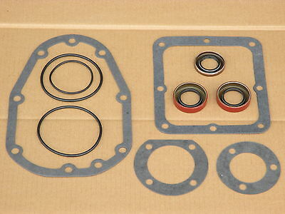 Transmission Gaskets Seal Kit For Ih International Trans 154 Cub Lo-boy 184