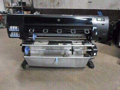 Hp Designjet Z6800 60 Wide Format Color Printer - Ct