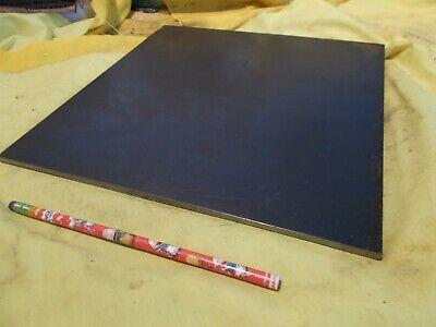 14 Steel Sheet Stock Tool Welding Shop Plate Flat Bar 14 X 11 12 X 11 34