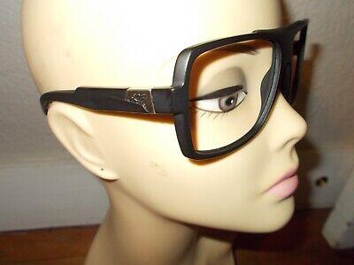 Mormaii Design & Concept Prainha II Matte Black Frame Sunglasses