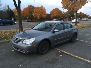 Chrysler Sebring **DOIS VENDRE VITE**