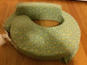 myBrest Friend Nursing Pillow