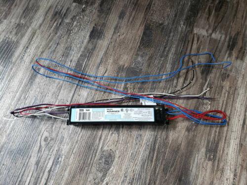 Philips Advance IZT-132-SC IZT132SC