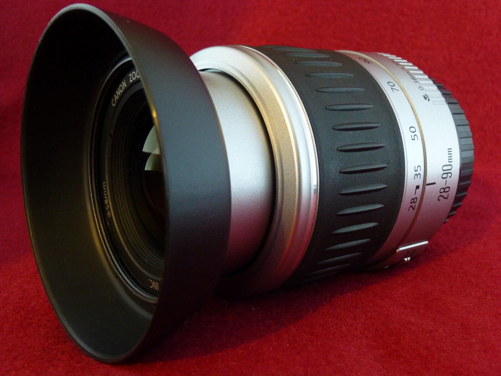 Fine-Lens