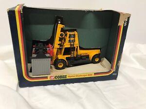 Hyster Toy | eBay