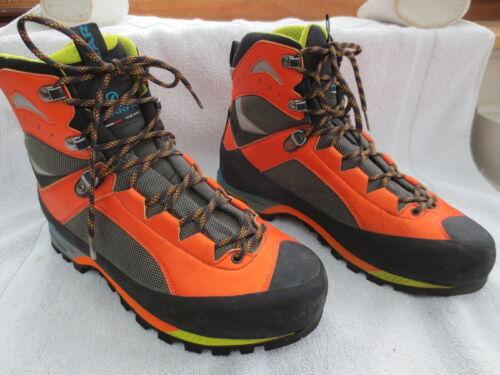 Scarpa Charmoz OD outdry Mountaineering Hiking Boots sz 45EU men 11US 10UK Trek