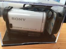 Sony Digital HD 4K Video Camera Recorder HDR-AS200V Joondalup Joondalup Area Preview