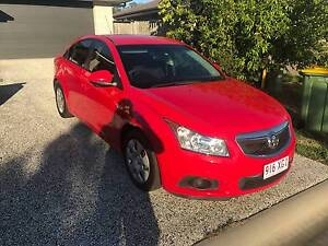 HOLDEN CRUZE TURBO AUTO MY13 CHEAP Browns Plains Logan Area Preview