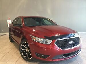 2013 Ford Taurus SHO | Leather | Heat/Vent | Back Up Cam | AWD