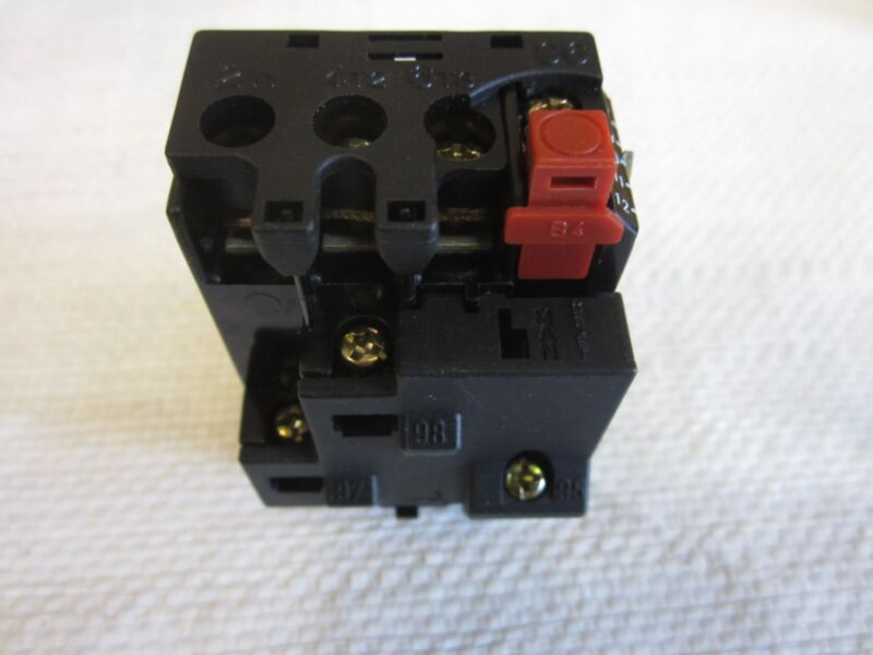 DANFOSS TI16S OVERLOAD RELAY – USED