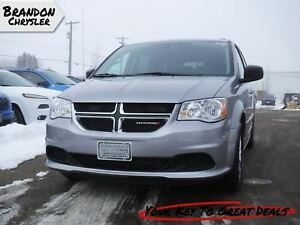 2014 Dodge Grand Caravan SXT ~ Stow 'n' Go, Rear DVD!