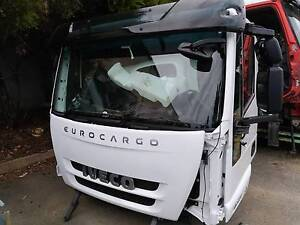 IVECO 160E28  E5 TRUCK CABIN AND INTERNAl PARTS ALL NEW AVAILABLE North Albury Albury Area Preview