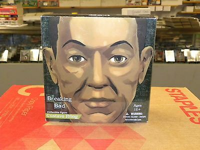 Mezco Amc Breaking Bad Gustavo Fring Entertainment Earth Exclusive 7  Figure