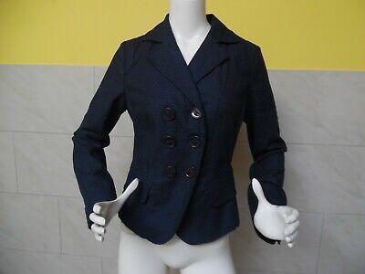 ESSENTIEL ANTWERP  jolie veste/blazer 46% laine taille 38