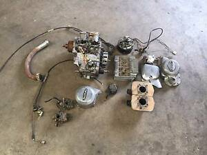 SUZUKI GT 185 1979 WRECKING PARTS St Agnes Tea Tree Gully Area Preview