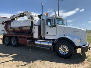 Vac Truck | Kijiji in Saskatchewan  - Buy, Sell & Save with
