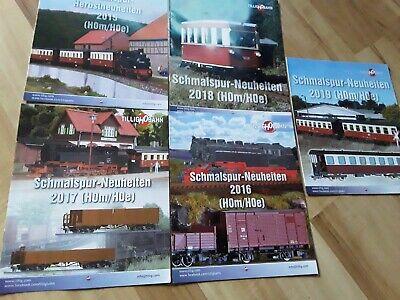 Tillig 08892 H0m Umrüstsatz für Schmalspur-Souvenirwagen NEU und OVP