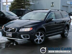2012 Volvo XC70 T6 AWD | HEATED LEATHER | SUNROOF